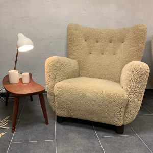 Dansk møbelsnedker